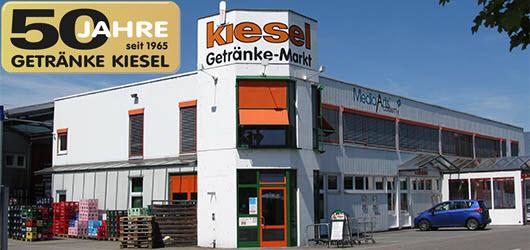 Getränkemarkt Kiesel - Aktuelles